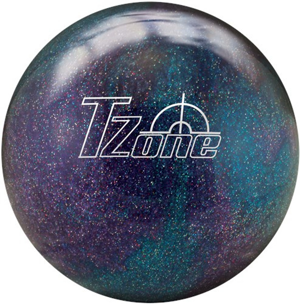 Brunswick Target Zone Deep Space Bowling Ball