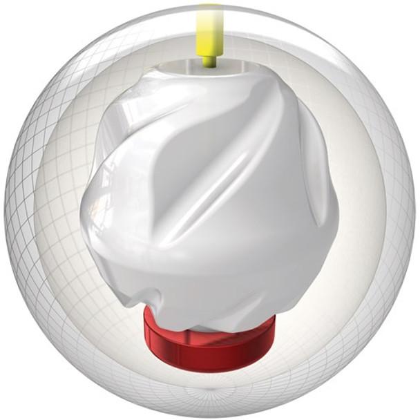 Storm Phaze II Bowling Ball core
