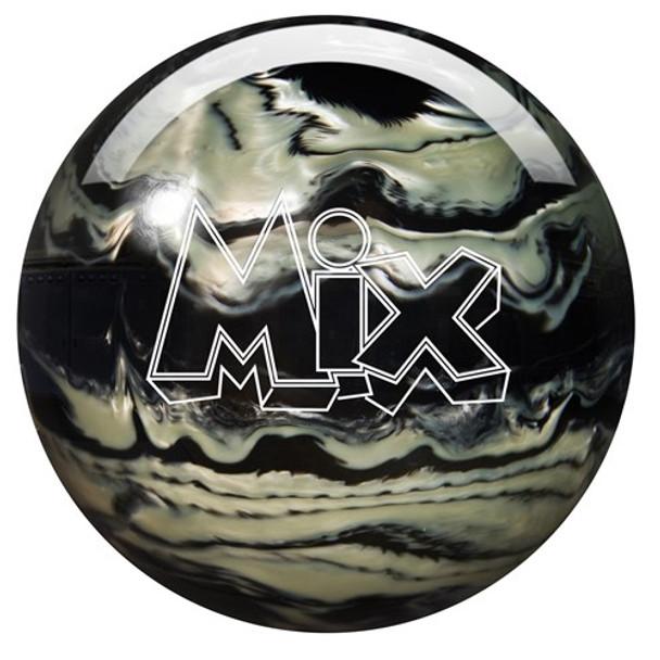 Storm Mix Bowling Ball Black/White Pearl