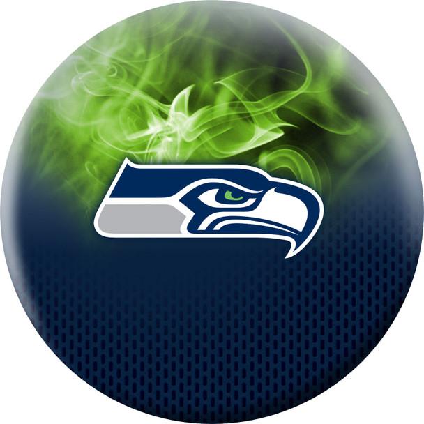 OTBB Seattle Seahawks Bowling Ball