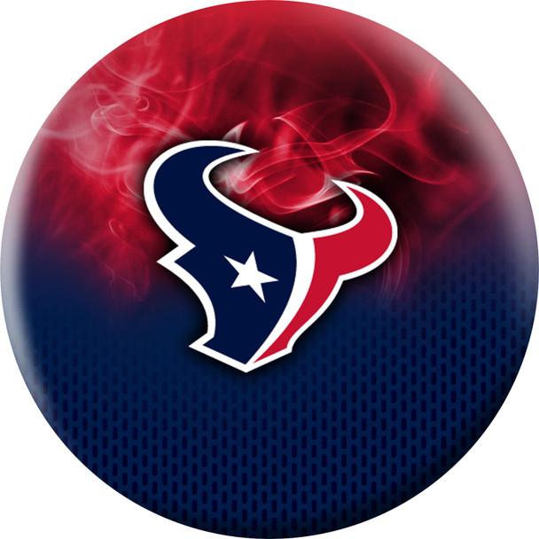 OTBB Houston Texans Bowling Ball