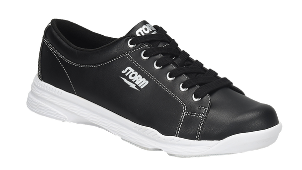 Storm Bill Mens Bowling Shoes Black