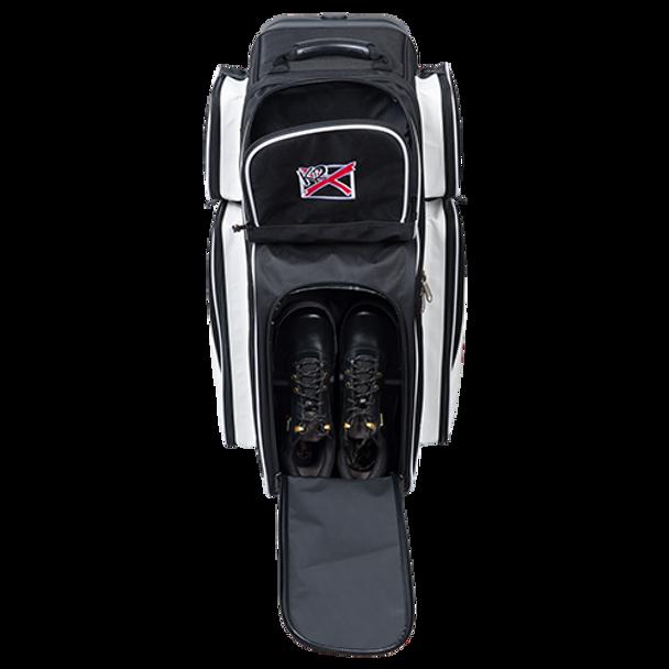 KR Strikeforce Fast Triple Roller shoe detail