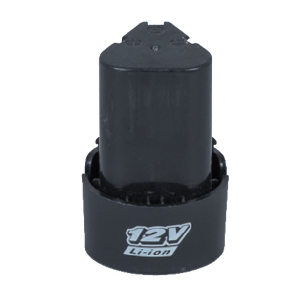 Powerhouse Variable Speed Rechargeable Cordless Bevel Sander Kit Battery