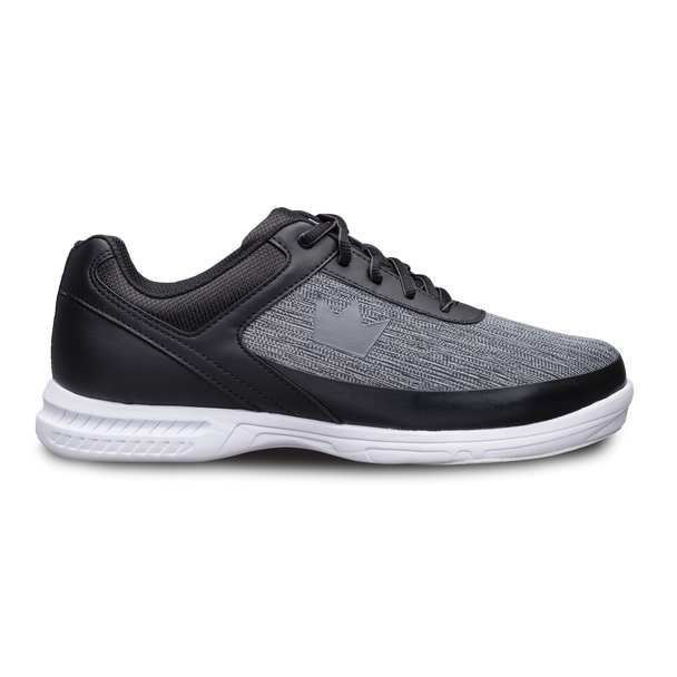 Brunswick Frenzy Mens Bowling Shoes Static WIDE