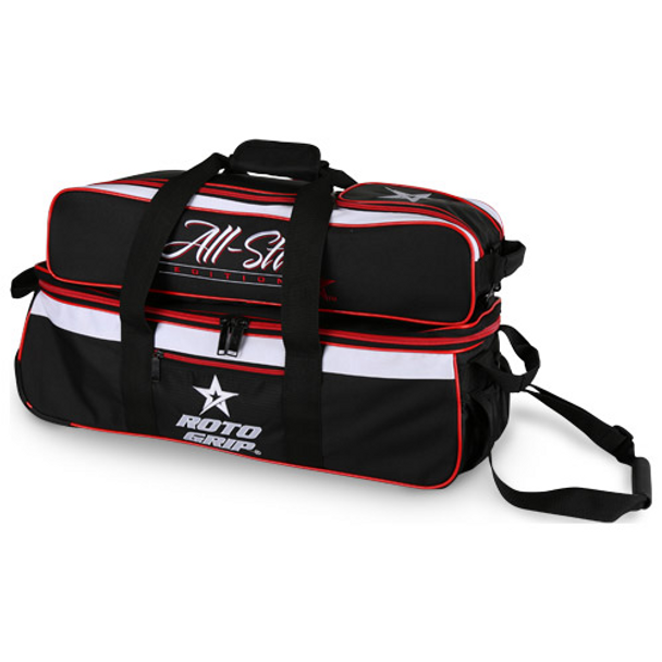 Roto Grip 3 Ball All-Star Edition Carryall Tote