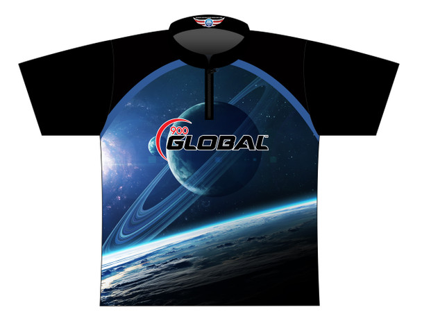 900 Global Dye Sublimated Jersey Style 03029G Front