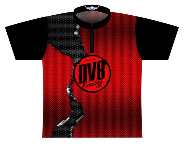 DV8 Dye Sublimated Jersey Style 0319DV8 front