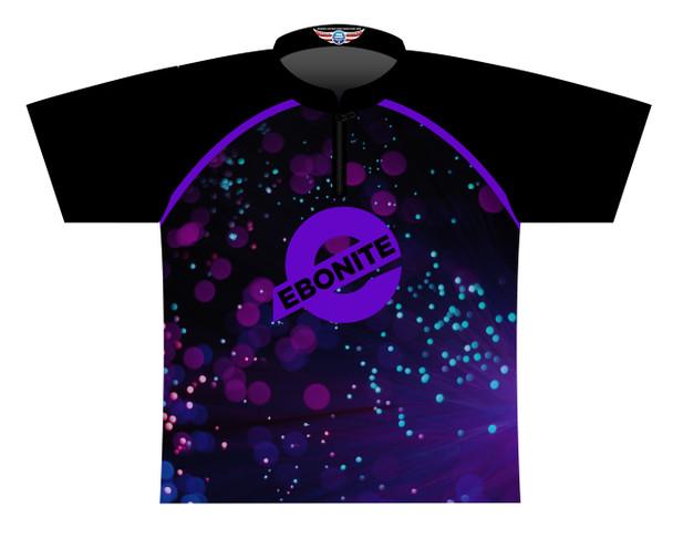 Ebonite Dye Sublimated Jersey Style 0327EB front