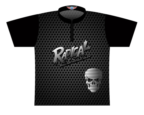 Radical Dye Sublimated Jersey Style 0339RD front
