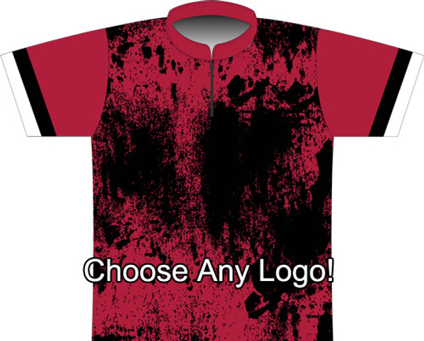 BBR Arizona Grunge Dye Sublimated Jersey