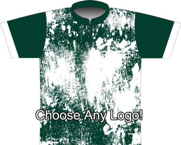 BBR New York A Grunge Dye Sublimated Jersey