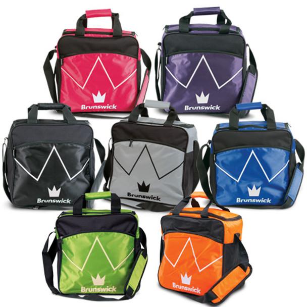 Brunswick Blitz Bag Colors
