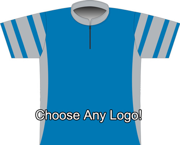 BBR Detroit Classic Dye Sublimated Jersey