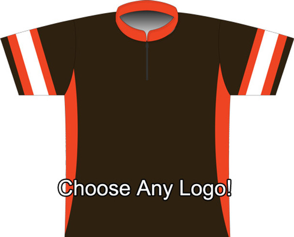 BBR Cleveland Classic Dye Sublimated Jersey