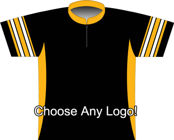 BBR Pittsburgh Classic Dye Sublimated Jersey
