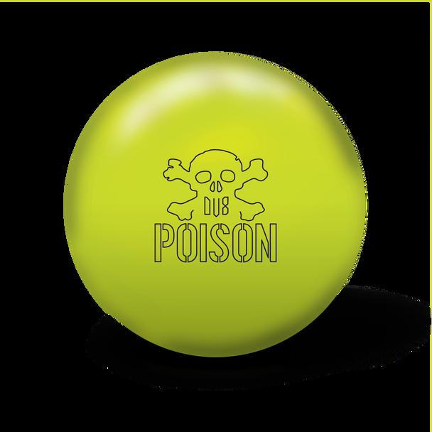 DV8 Poison Bowling Ball