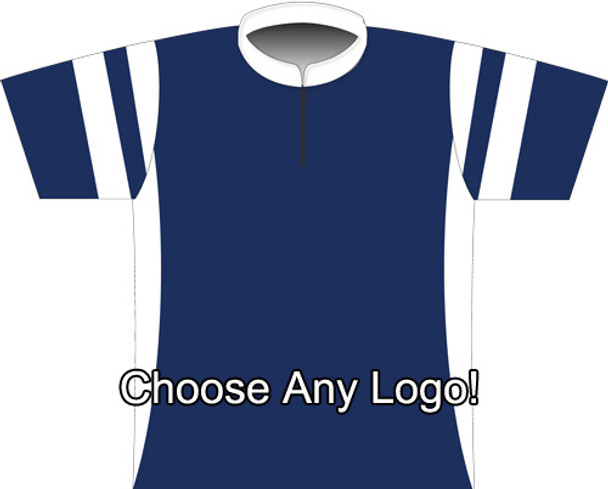 BBR Indianapolis Classic Dye Sublimated Jersey