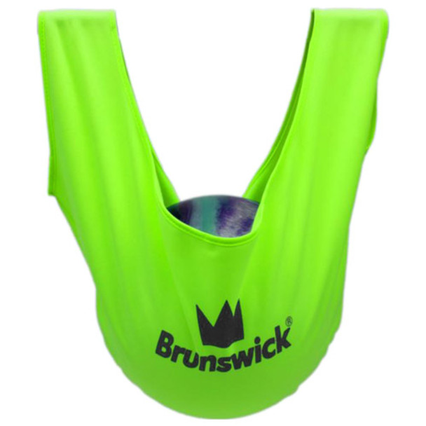 Brunswick Supreme See-Saw - Neon Green