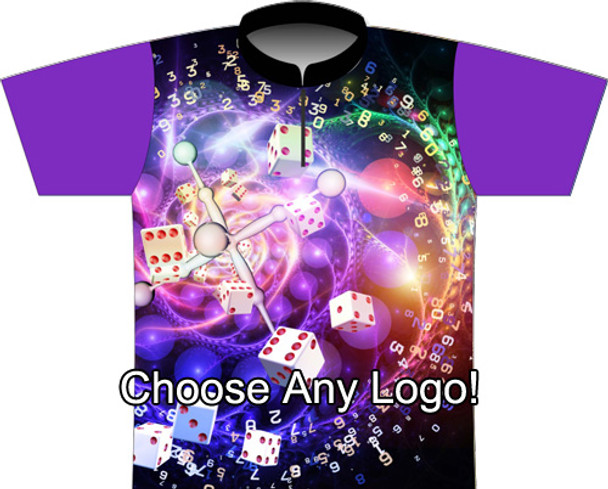 BBR Casino Dye Sublimated Jersey