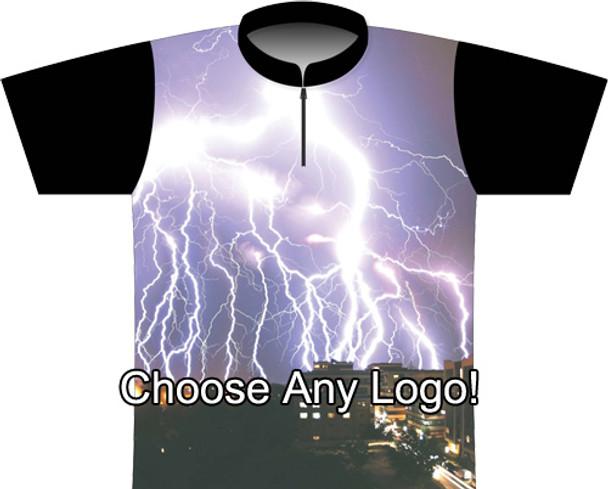 BBR City Lightning Dye Sublimated Jersey