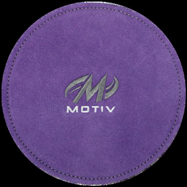 Motiv Disc Shammy - Purple