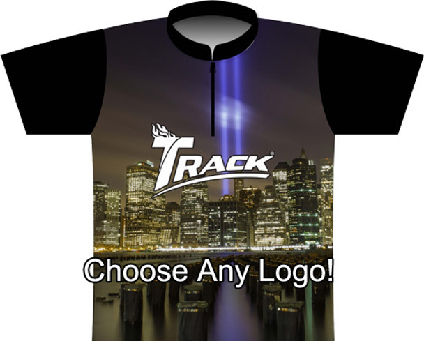 BBR 911 Tribute Sublimated Jersey