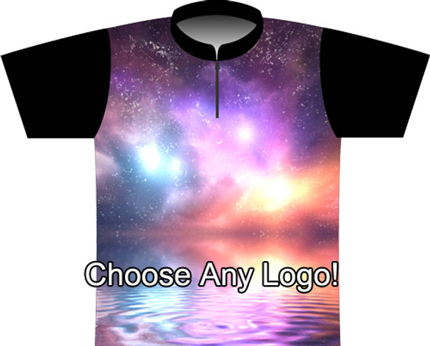 BBR Multi Universe Sublimated Jersey