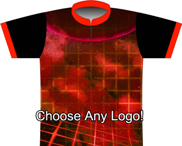BBR Red Planet Sublimated Jersey