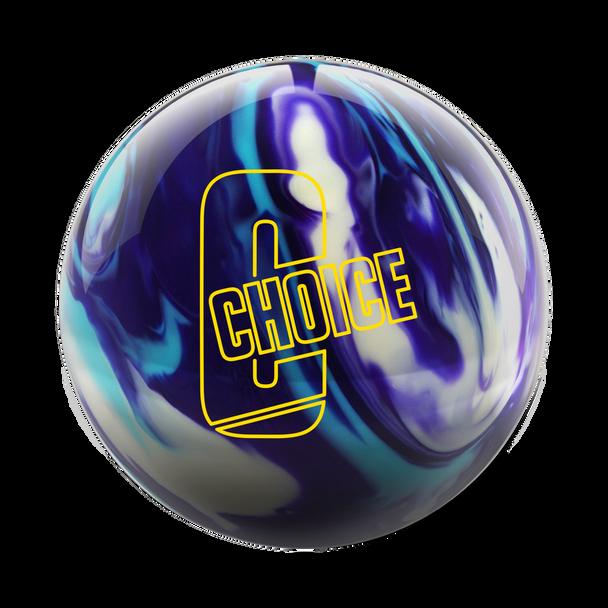 Ebonite The Choice Pearl Bowling Ball