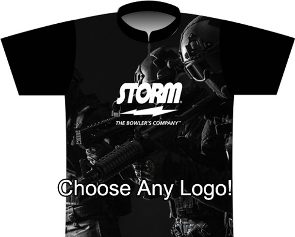 BBR Special Ops Sublimated Jersey