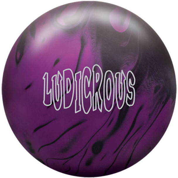 Radical Ludicrous Solid Bowling Ball