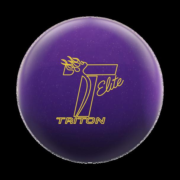 Track Triton Elite Bowling Ball