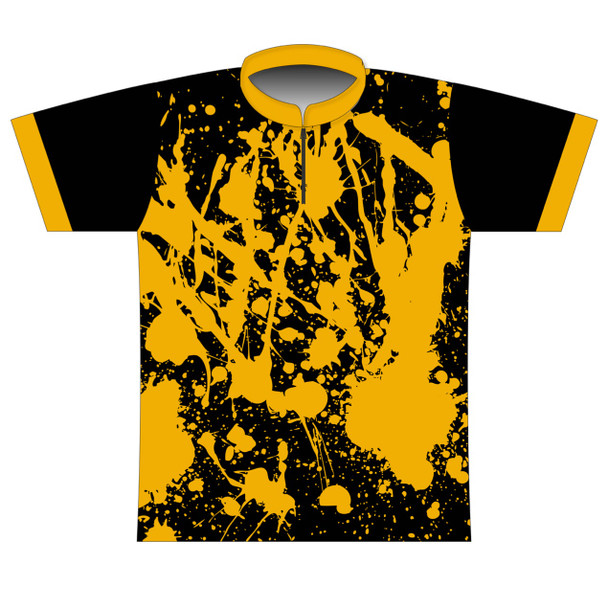 BBR Golden Jackal Sublimated Jersey
