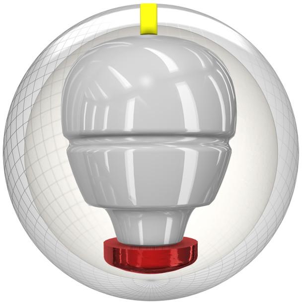 Storm Tropical Surge Bowling Ball core