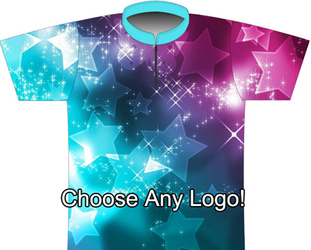 BBR Disco Star Sublimated Jersey