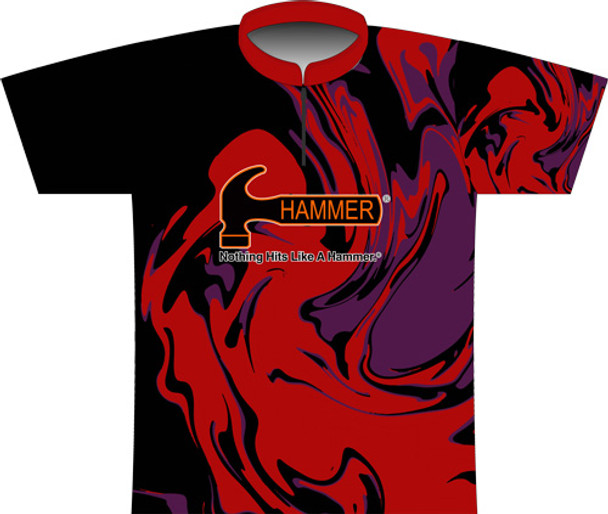 BBR Sauce Sublimated Jersey