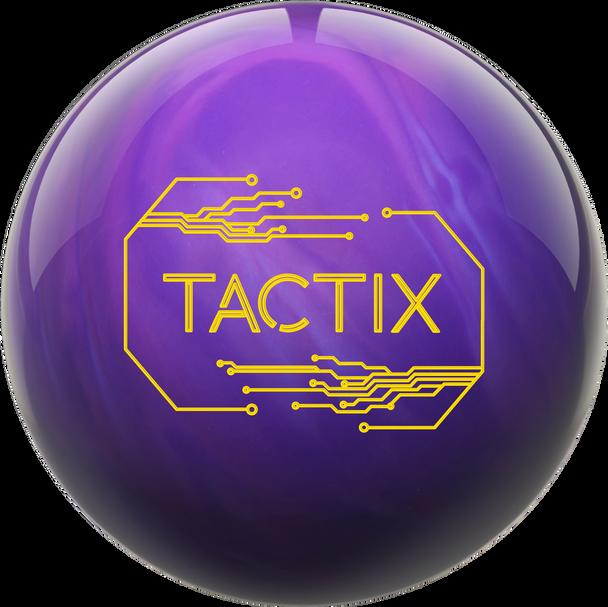 Track Tactix Hybrid Bowling Ball