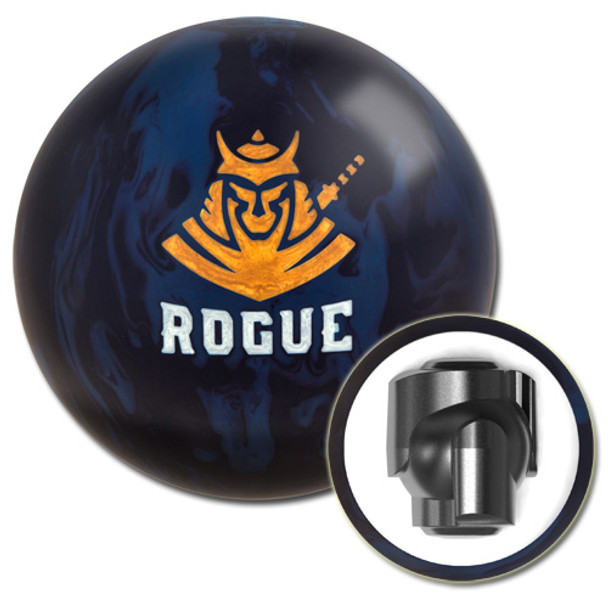 Motiv Rogue Assassin Bowling Ball and core