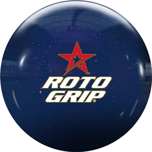 Roto Grip Squad RG Clear Polyester back