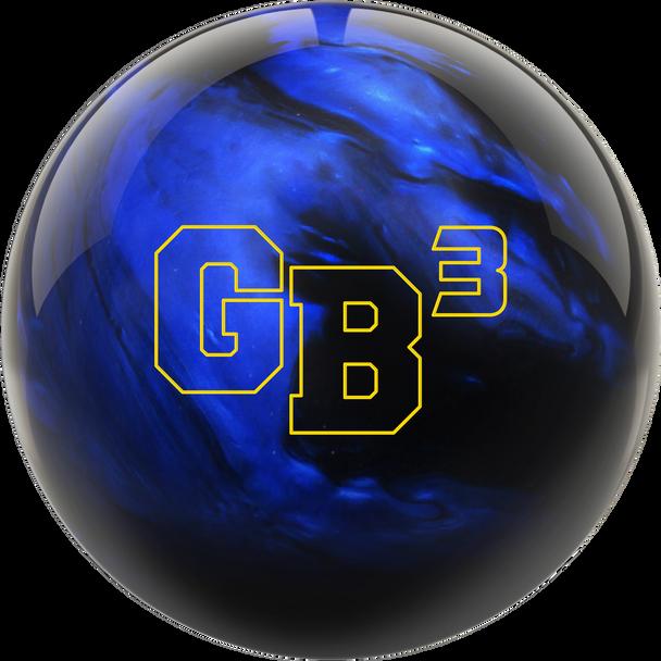 Ebonite Game Break 3 Black/Blue Bowling Ball