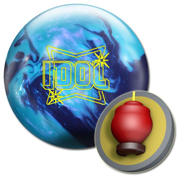Roto Grip Idol Pearl Bowling Ball and Core