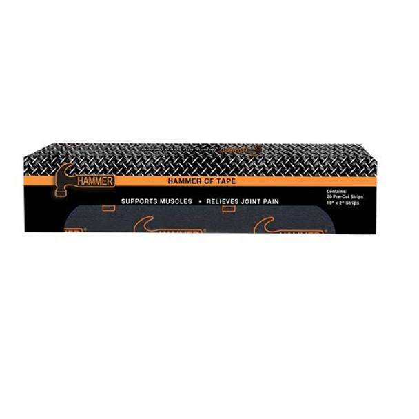 Hammer CF Tape - 20 count box