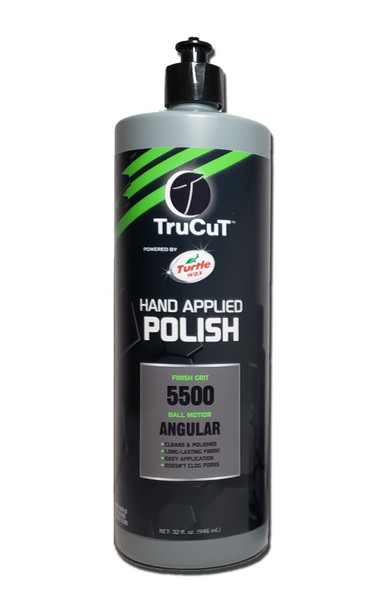 CTD True Cut Hand Applied Polish - 32 oz