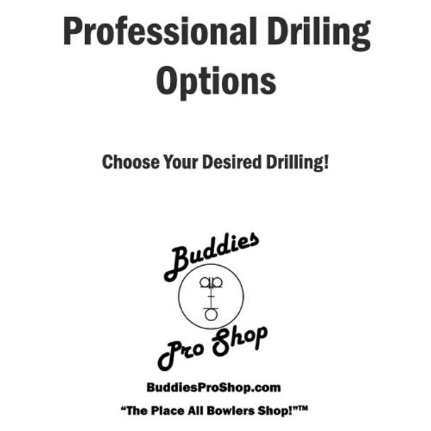 Professional Drilling Options