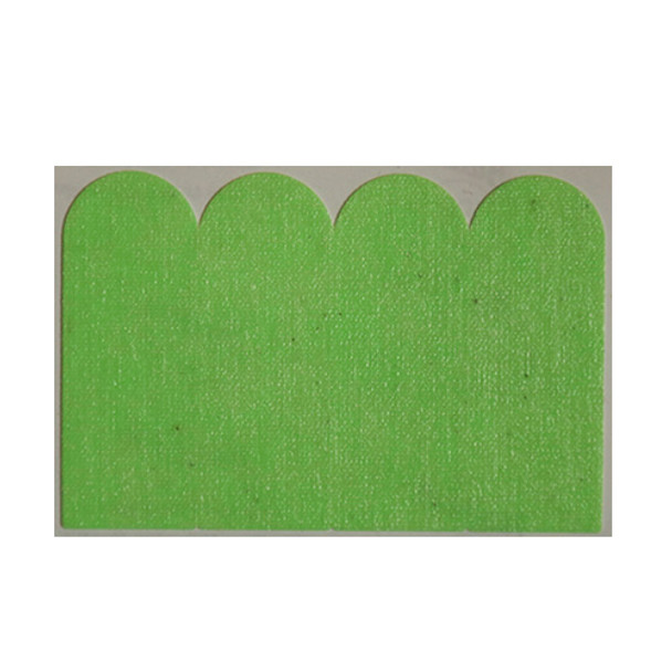 Buddies Pro Shop Proformance Tape - Neon Green - 3/4 Inch - 100 Pack