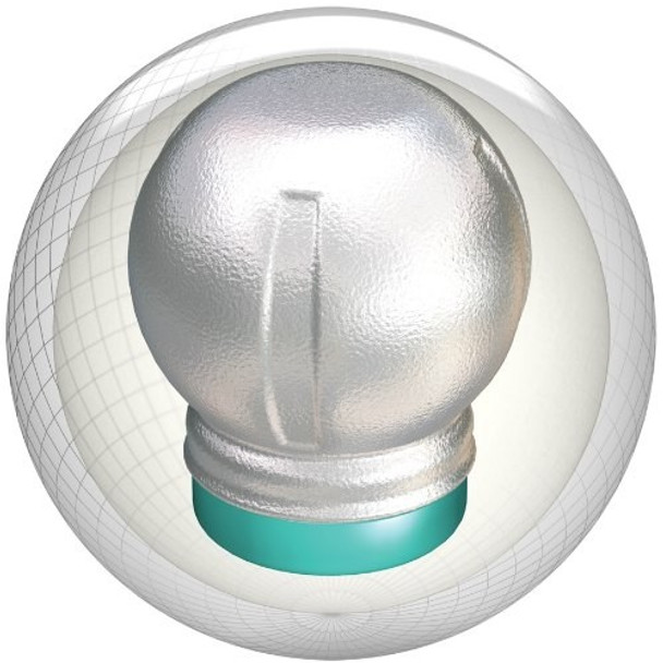 Storm IQ Tour Bowling Ball core