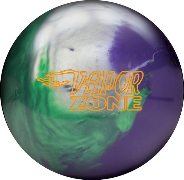 Brunswick Vapor Zone Hybrid Bowling Ball