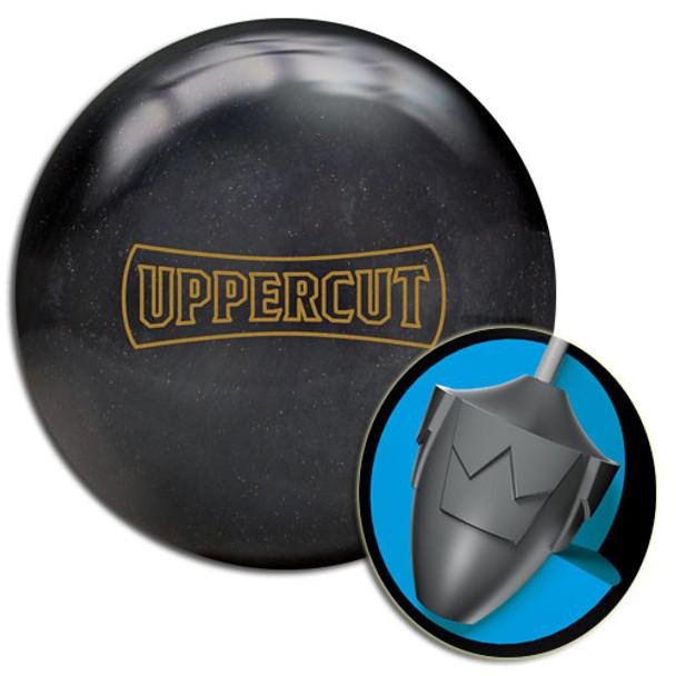 Brunswick Uppercut Bowling Ball and Core