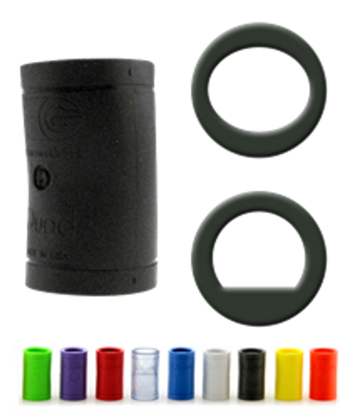 Turbo 2-N-1 Quad Classic Vinyl Inserts - Colors